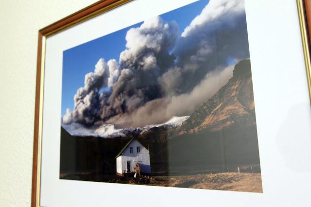 Hotel Anna-eruzione