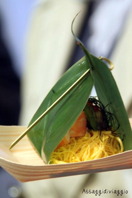 Taste a Milano-Osaka
