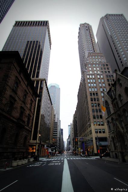 6° Avenue-New York