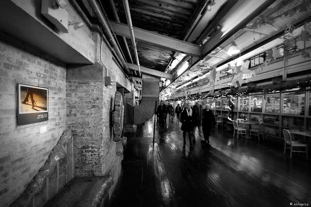 Chelsea market-New York