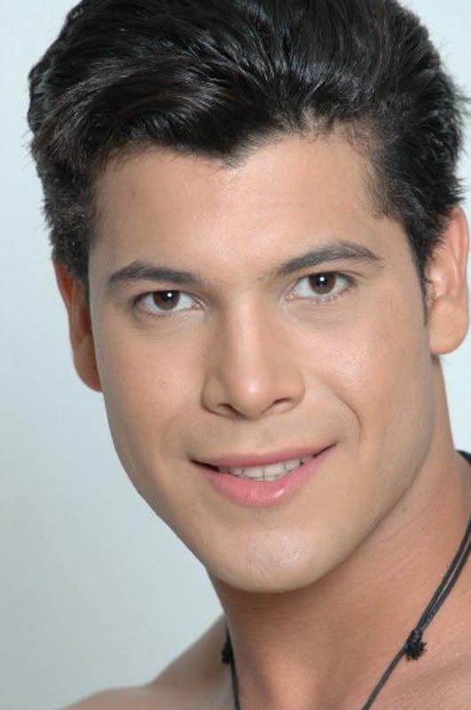 Alberto rodriguez mr gay venezuela