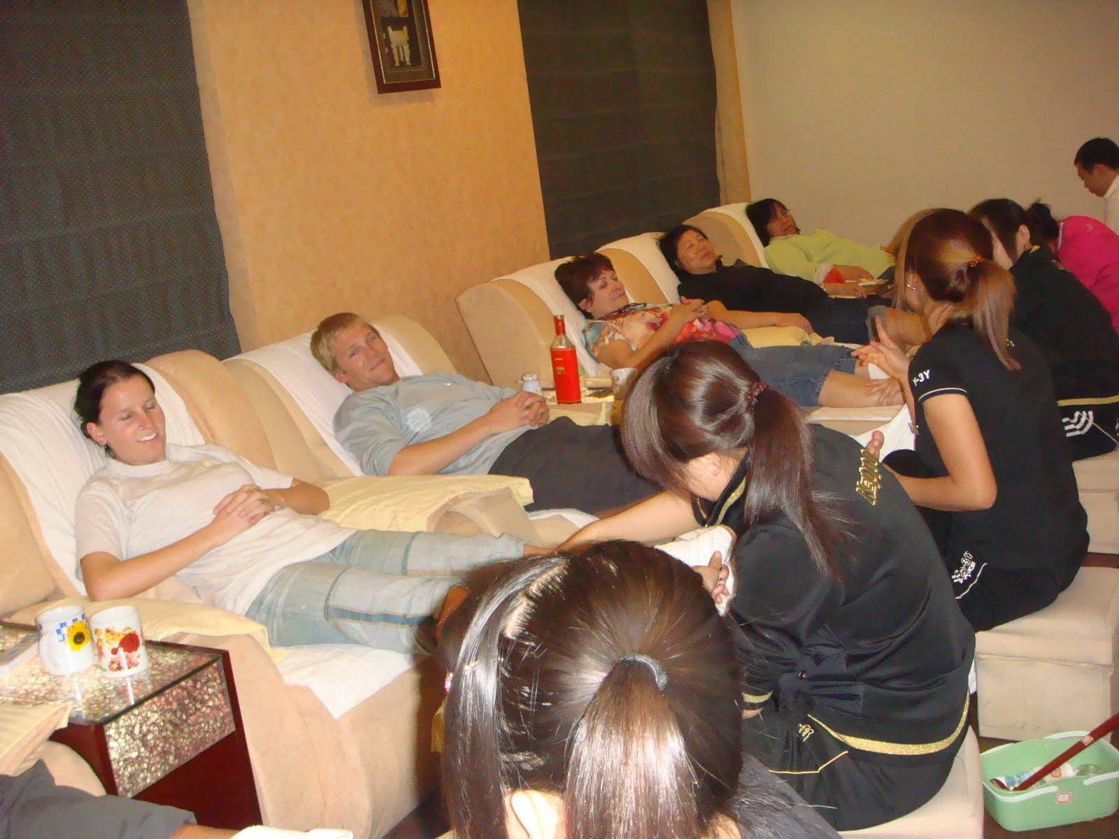 Tim And Lara Hangzhou, China-8972