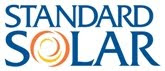 new Standard Solar logo