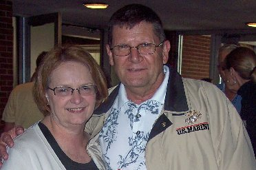 Crocker Chronicle: In Honor of My Parents on Their 40th