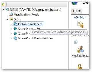 SharePoint, ASP Net, JQuery, SQL Solutions: Fix to Report viewer