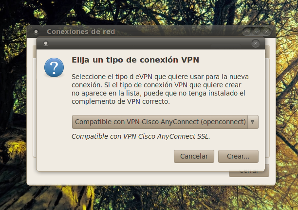 Cisco vpn cliente descargar para windows 7 64 bit - Cliente