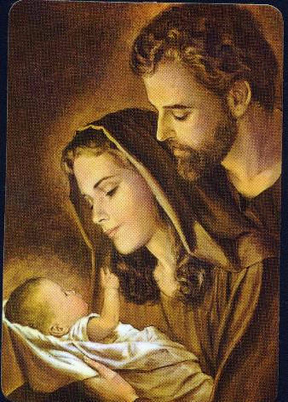 Imagenes Sagrada Familia Navidad.Lectio Divina Salesianos Domingo Infraoctava De Navidad