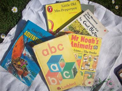 vintage childrens books essex