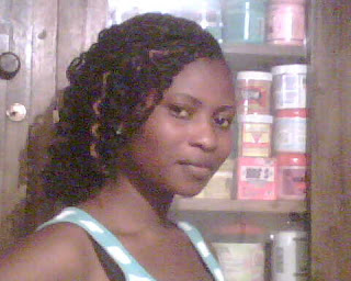 Chocolate Gyal S Hair Amp Beauty Watermelon And Corkscrew