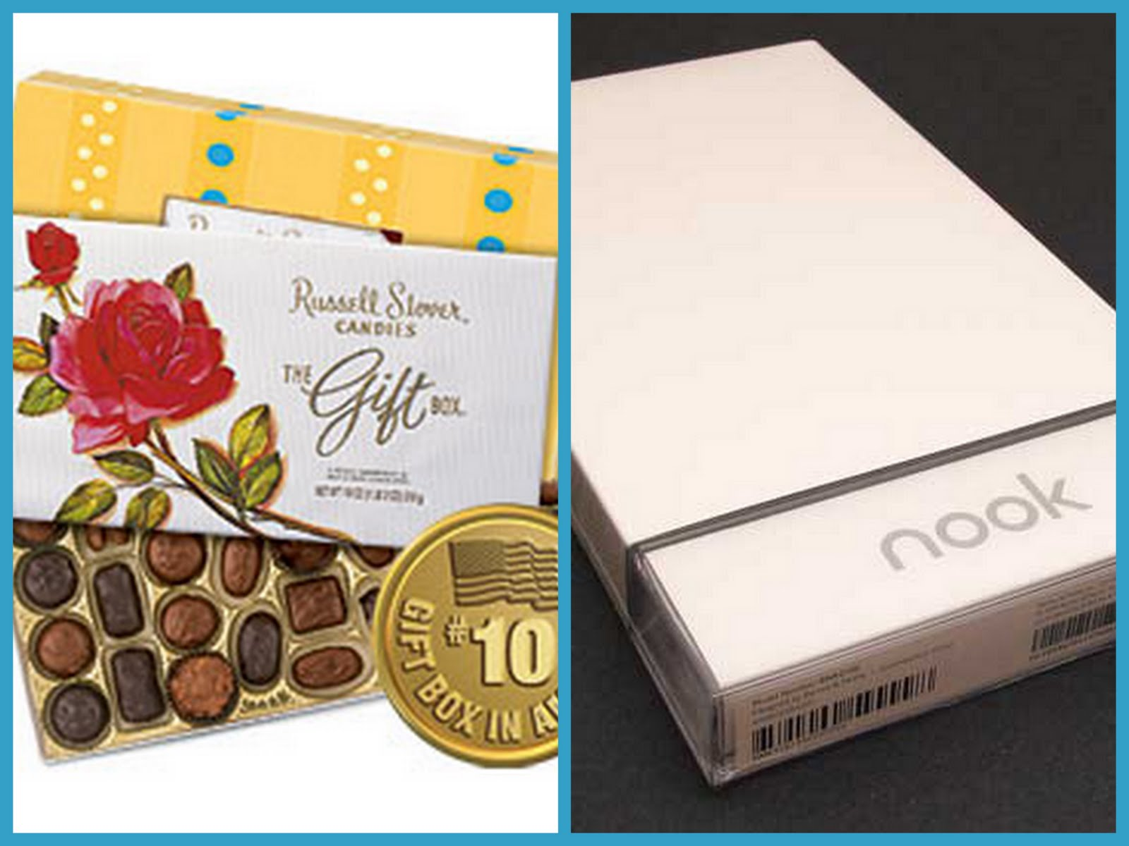How to use a gift card on nook tablet
