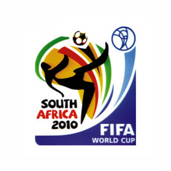 FIFA World Cup 2010 South Africa logo
