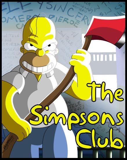 Benjamin Saga: The Simpsons Best Cartoon Wallpapers