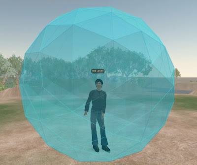 ged's anti-blog: geodesic domes in second life