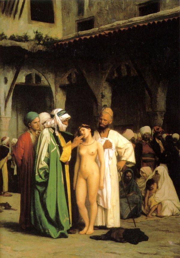 Egyptian Sex Slaves 67