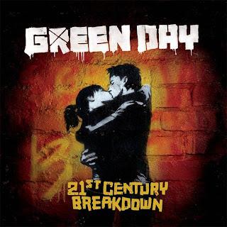 21 Centruy Breakdown : green day art green day 39 s 21 39 st century breakdown album cover ~ Vivirlamusica.com Haus und Dekorationen