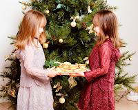 Open Door Mission - Christmas is coming