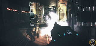 The Chronicles of Riddick: Assault on Dark Athena (X-BOX360) 2009
