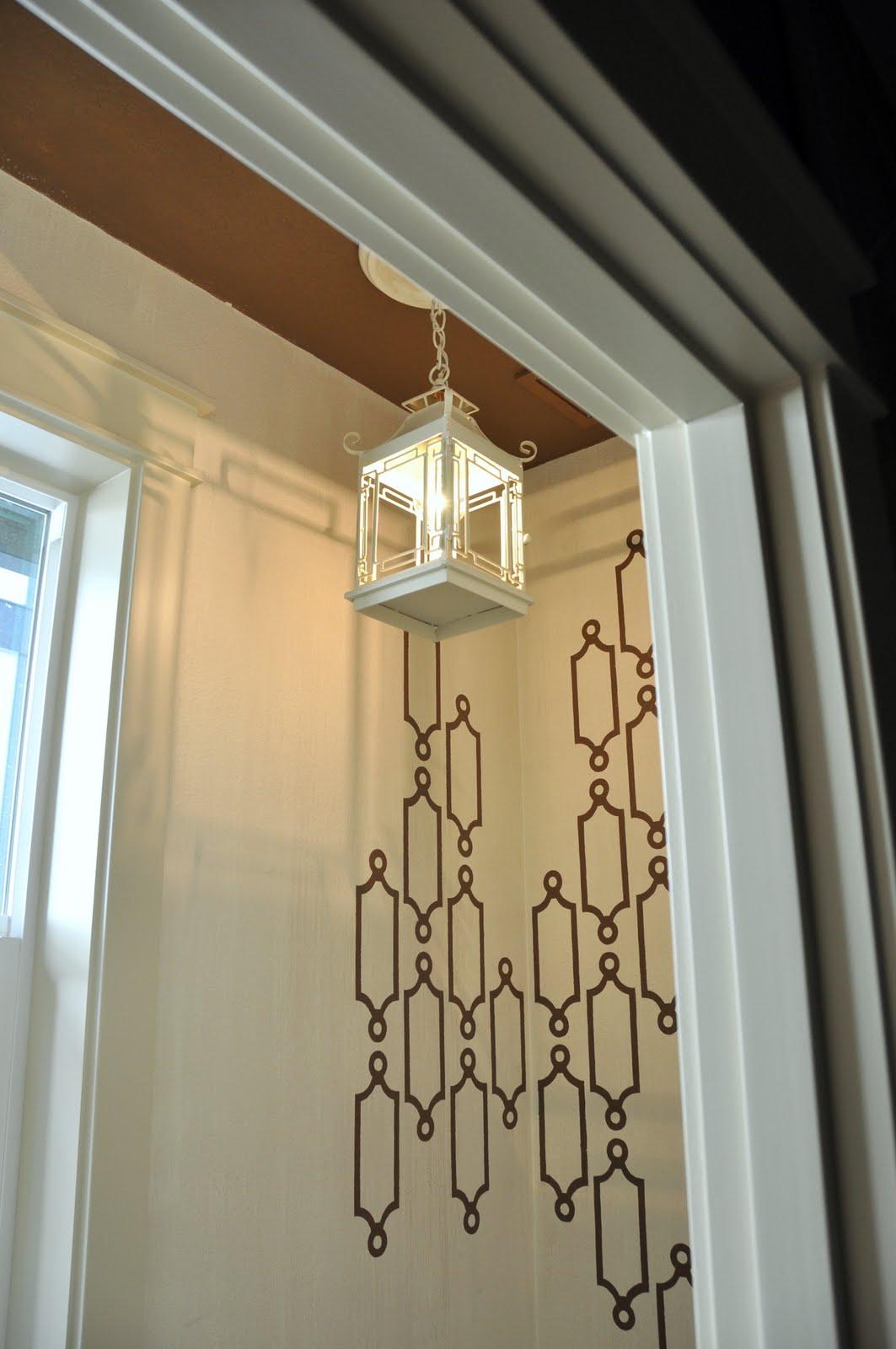 How Wallpaper Window Recess