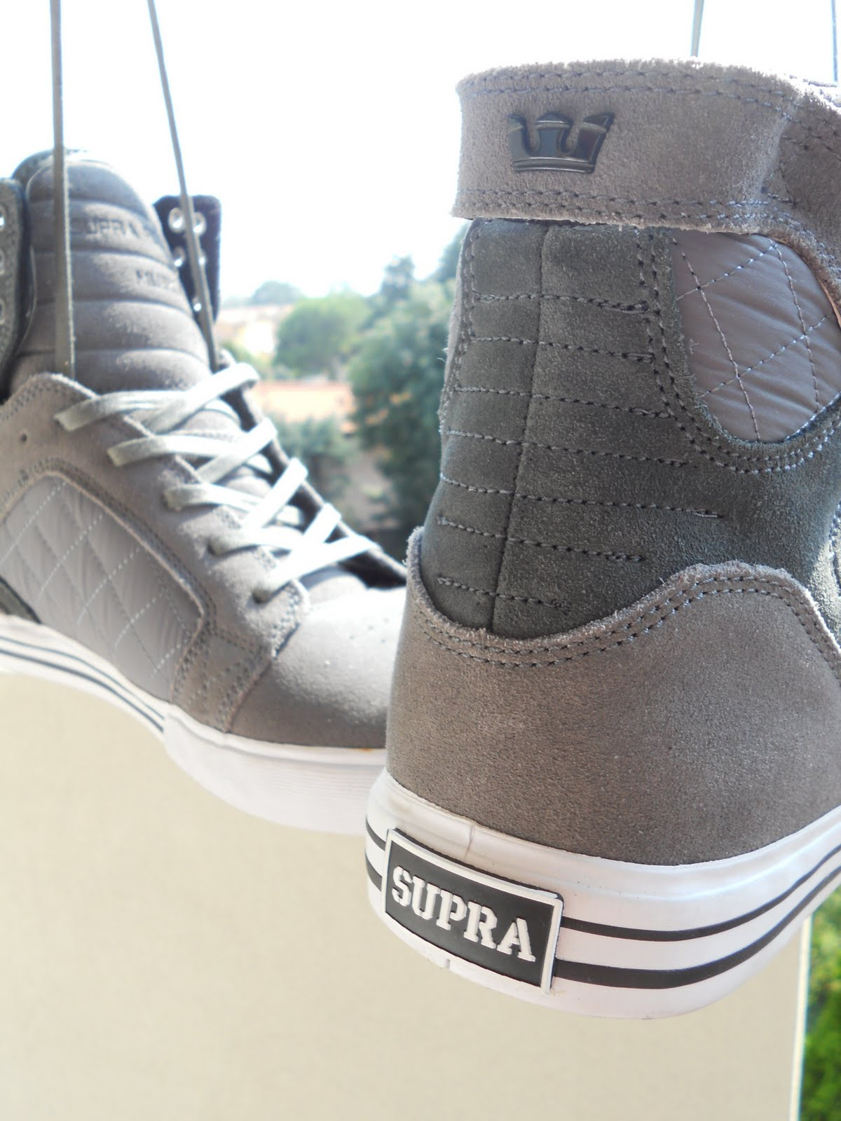 Skater Shoe Brand Starts With S