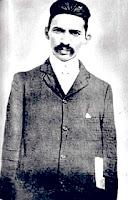 gandhi english biography