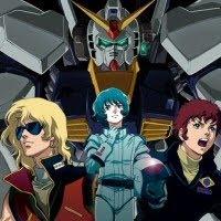 Cool Zeta Gundam Hd Remaster Wallpapers 5