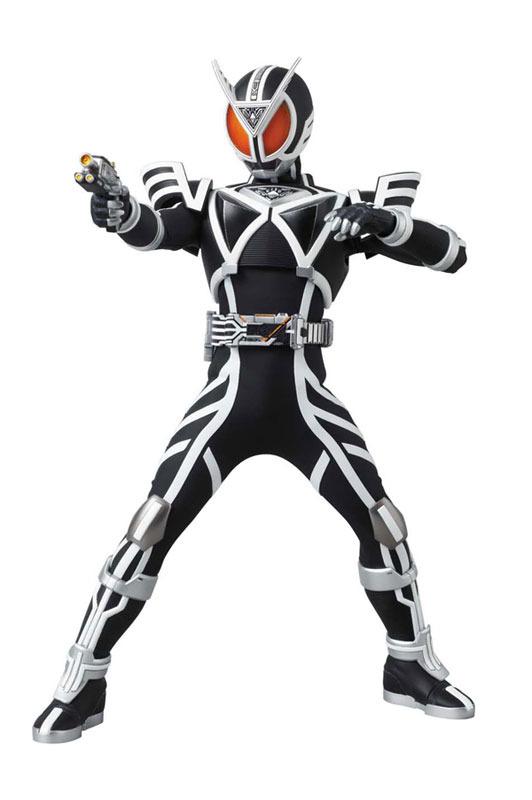 Kamen Rider Delta Belt Preview: RAH DX...