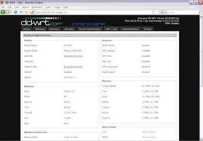 My Fon Blog: Hacking La Fonera Part 1: DD-WRT