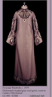 ce833fa02a ... y ropa que lucieron estrellas como Liza Minelli