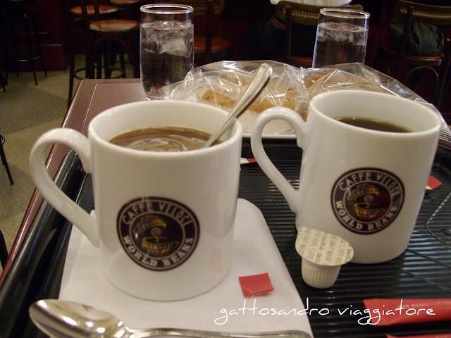 Caffè Veloce