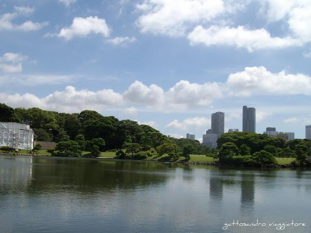 Hama-rikyu