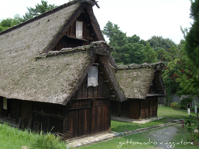 Farm House da Shirakawa, Gifu