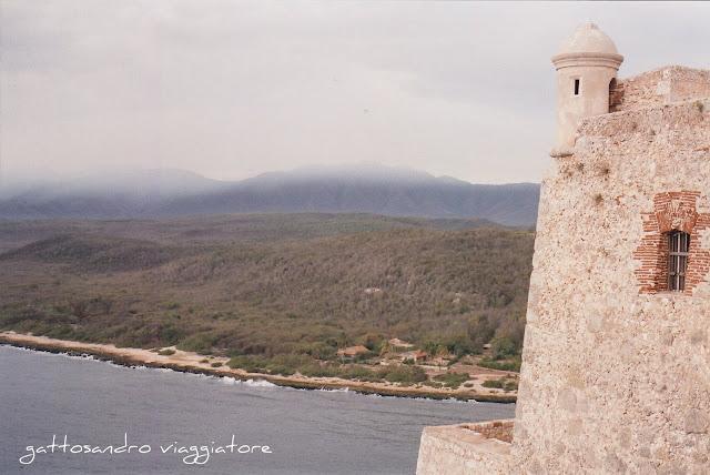 Santiago, Fortezza El Morro
