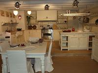 Arredamento: Cucine country e stile rustico -