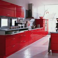 Arredamento: La cucina moderna -