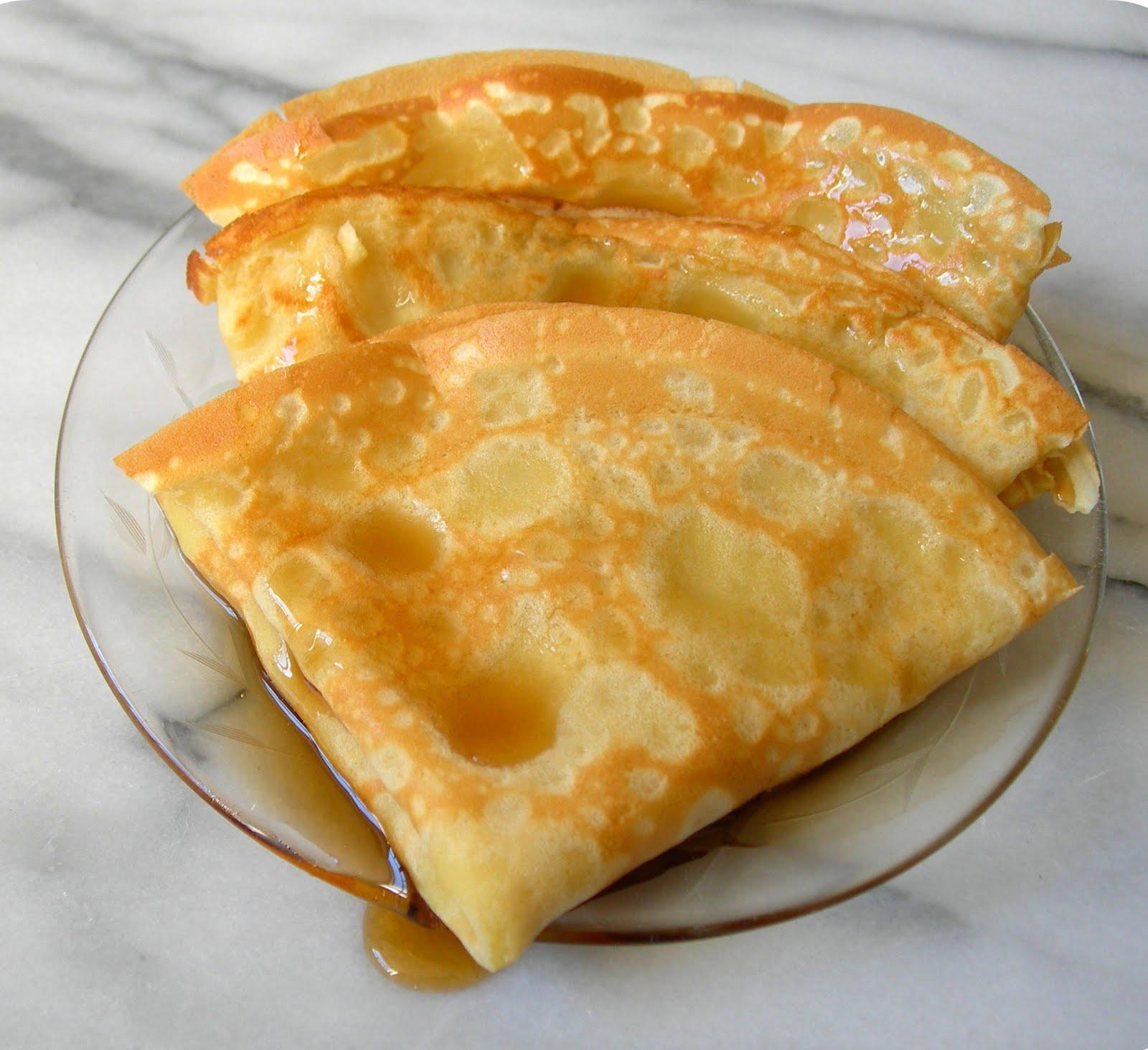 Rara Bakes: A Recipe Blog: Crepes