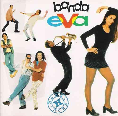 Download mp3 full flac album vinyl rip Me Abraça - Banda Eva - Hora H (Vinyl, LP, Album)