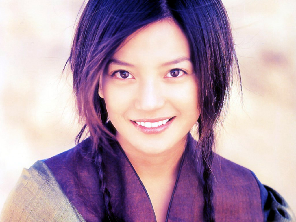 Batto presenta Bellezas de cine Zhao Wei