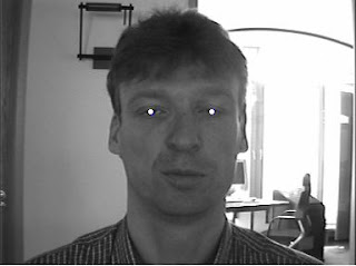Eye Detection using Ring Gabor Filter and Isophote Curvature | The