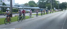 SWFBUD Organizing Bicyclists To Take Political Action