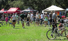 SWFBUD Holding The Bicycle Bash Festival