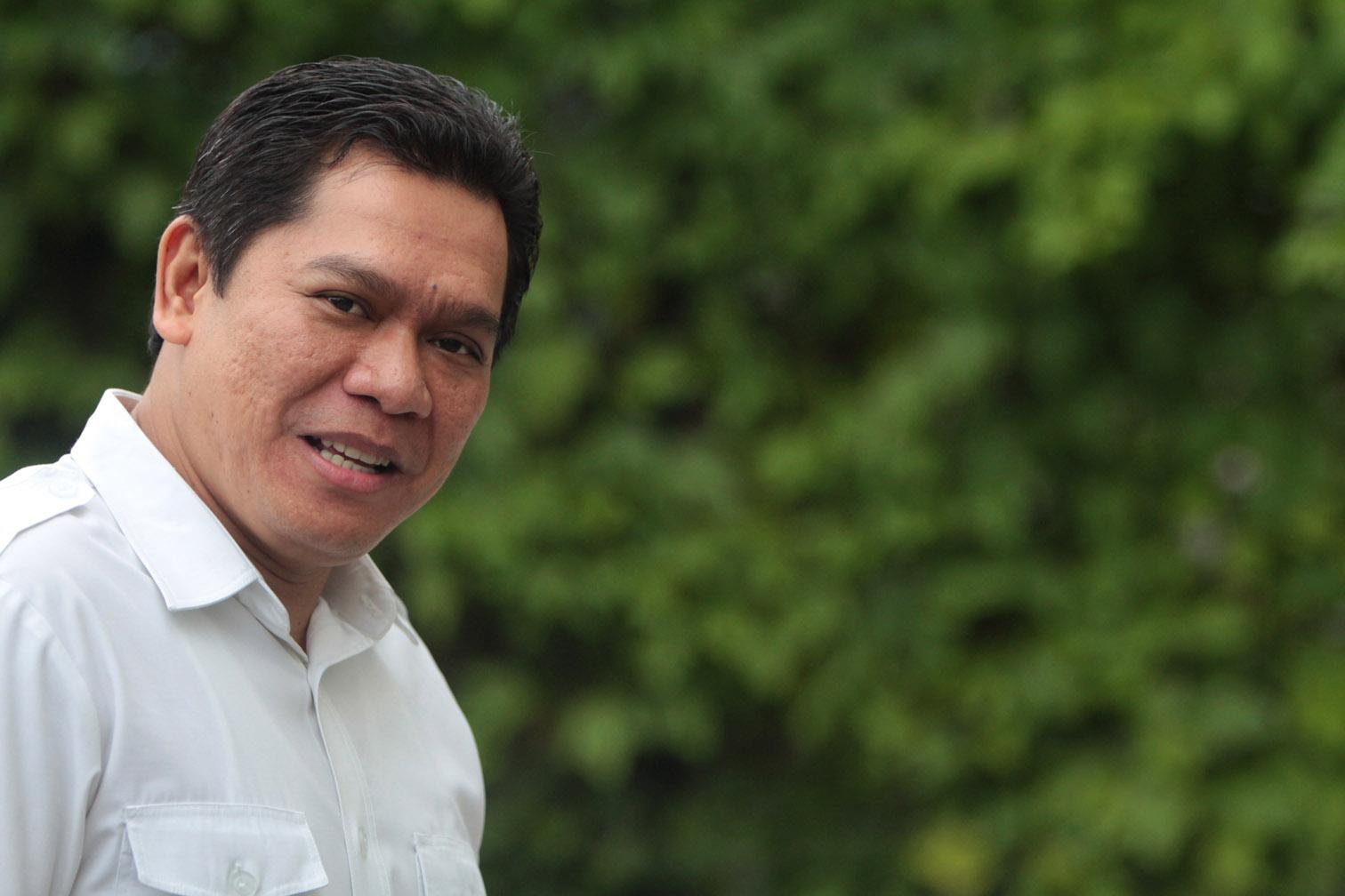 Hakim Agung Usulan Komisi Yudisial Ditolak DPR