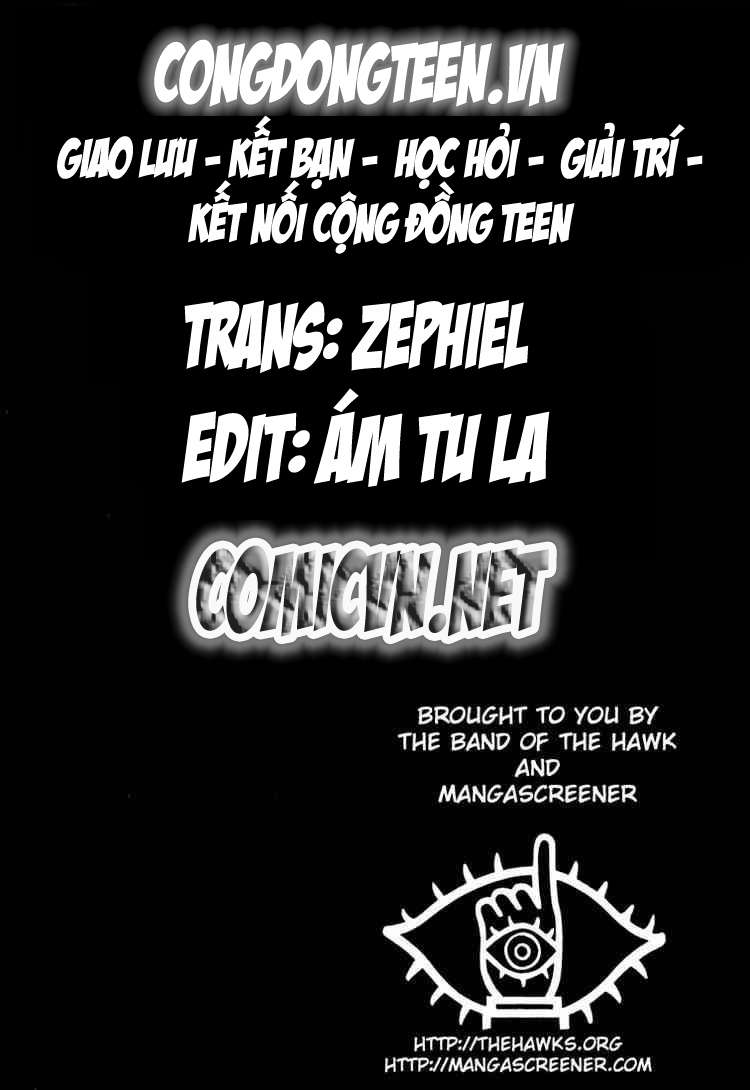 20th Century Boys chapter 196 trang 37