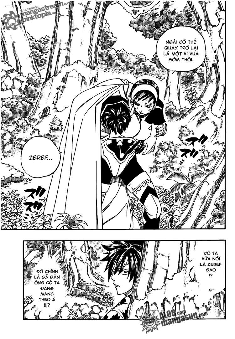 Fairy Tail Chap 228
