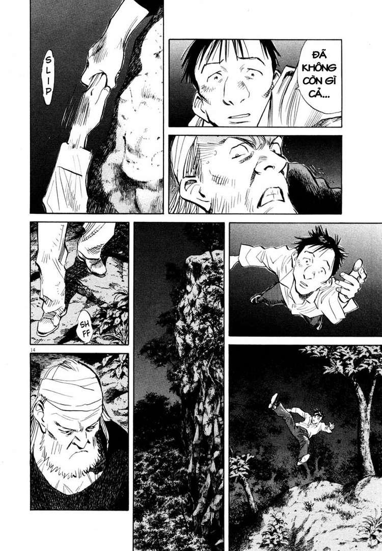 20th Century Boys chapter 188 trang 27