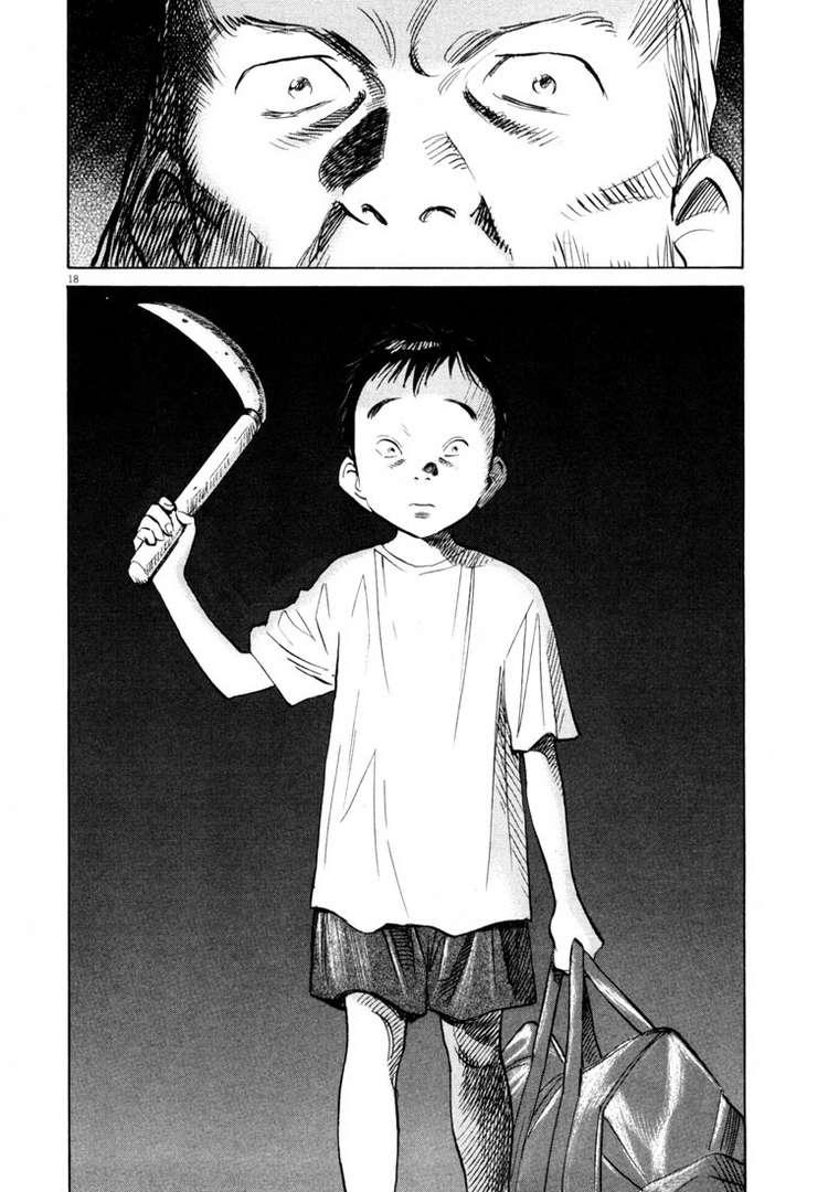 20th Century Boys chapter 187 trang 35