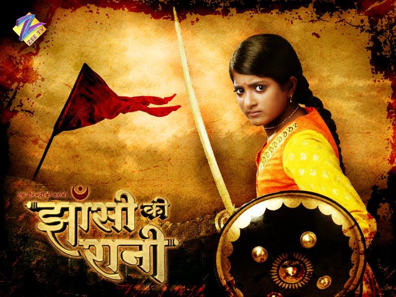 Jhansi Ki Rani Watch Online Videos-3990