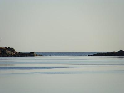 Waterborne - A Live-Aboard Blog: September 2009