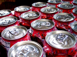 When kids drink soda at age 5, their nutrient intake later in life may be affected