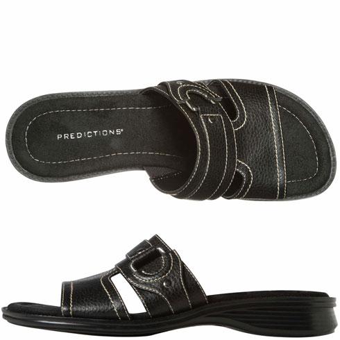 bf7bf4f4338b Black Sandals  Payless Sandals