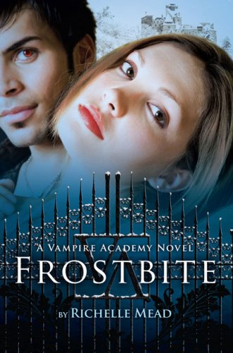 Vampire Academy Books In Order Celebrity Image Gallery